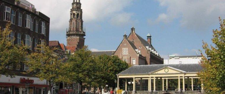 Network Meeting Leiden
