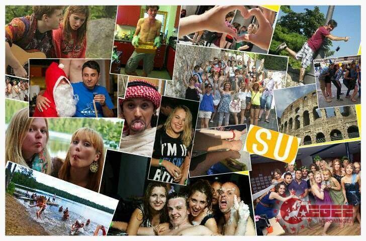 Zon, Zuipen, Summer University