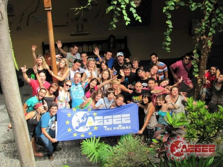 Zon, Zuipen, Summer University 02