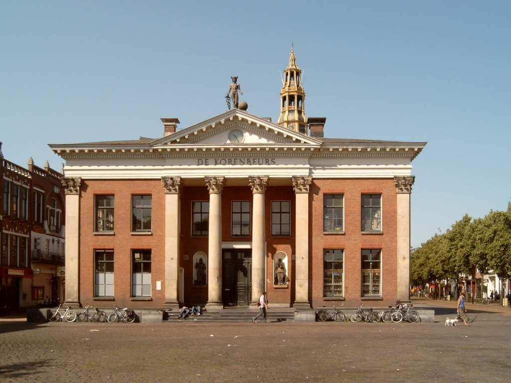 Op reis in Groningen 01