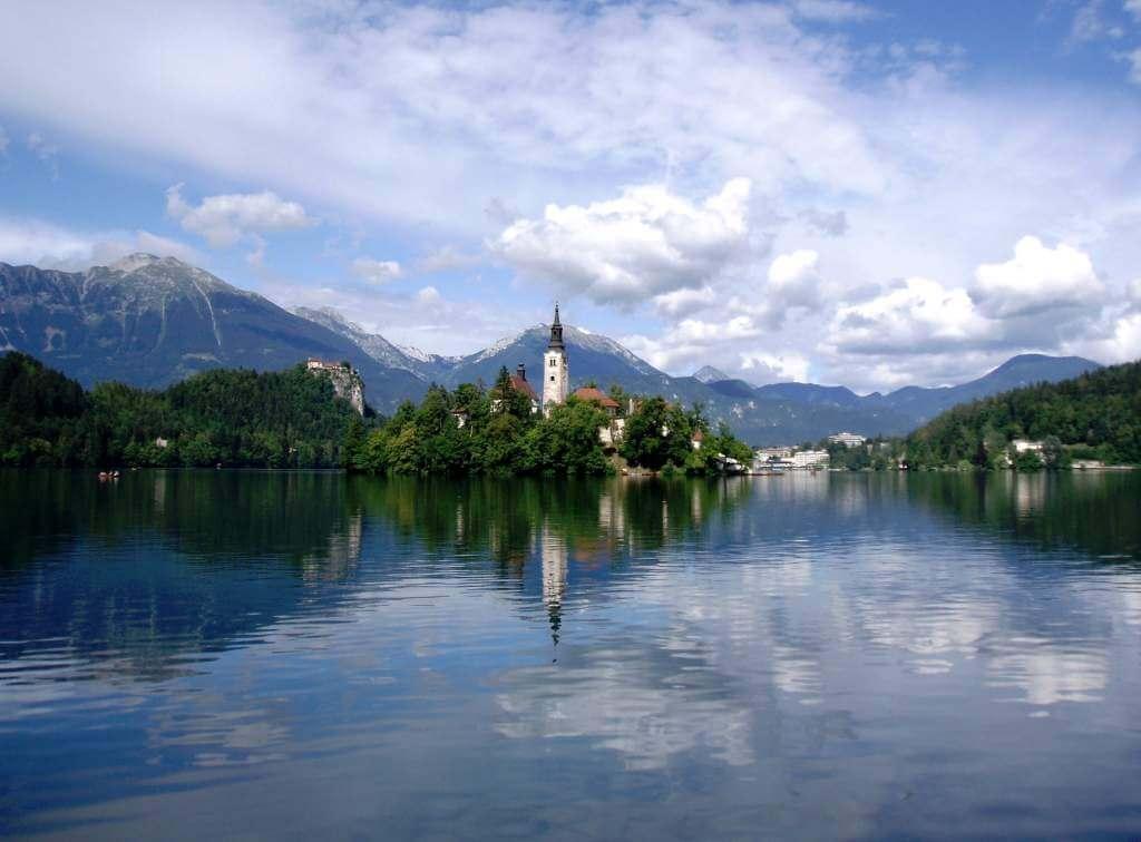 Bledmeer, Slovenië