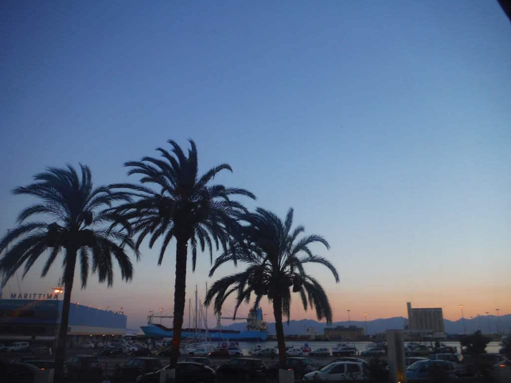 Vacanze a Cagliari! 01
