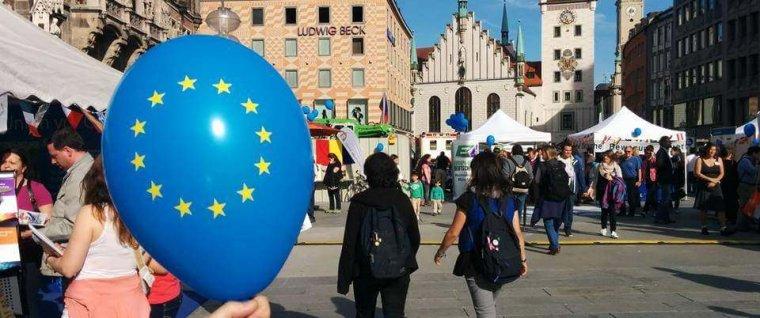 Wat is jouw visie op Europa?