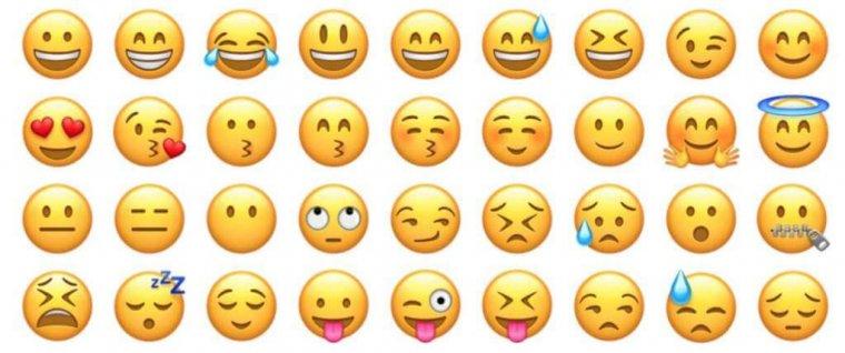 Welke emoji ben jij?