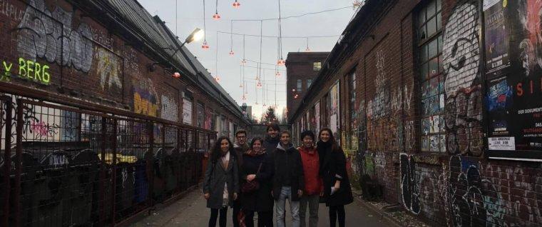 30 jaar AEGEE-Berlijn: Een onvergetelijk jubileumweekend in de Duitse hoofdstad