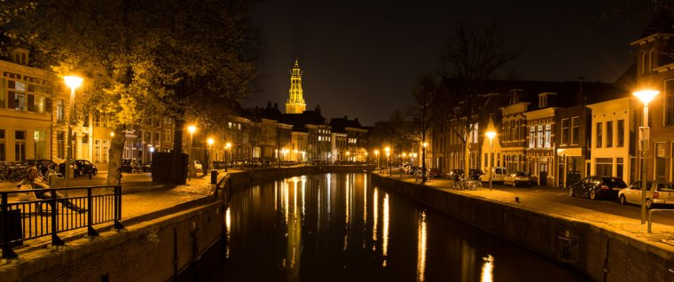 A German view on the student life in Groningen