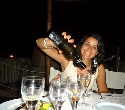 Traditional Italian alcohol recipes