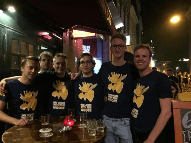 How one person single-handedly created a Swedish local: The story of Jelmer  as the founder of AEGEE-Stockholm!