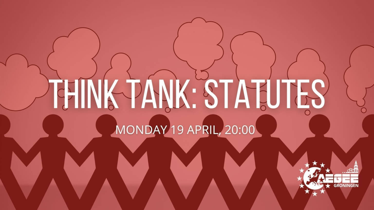 Think Tank Statutes promo pic